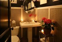 FTH - Bathrooms / by Nicole Williams