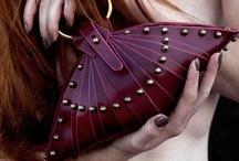 Bag Lady / by Nicole Williams