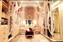 FTH - Closets / by Nicole Williams