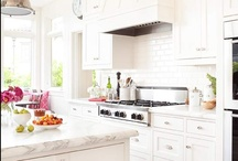 FTH - Kitchens / by Nicole Williams