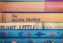 books / Books books books / by Christy Ahdan