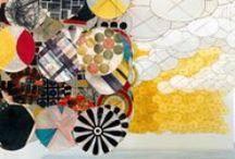 (Contemporary) Art / Art projects, Art deco, Artwork, Art ideas, Contemporary Art