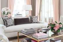 FTH - Living Spaces / by Nicole Williams
