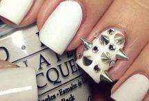 Nail Art Ideas / Nail Art Ideas, Nails and Polish, Nail Design