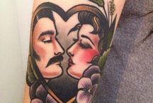 Tattoos / by BreAnna Sweder