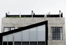 ARCHITECTURE / by Carla Treasure