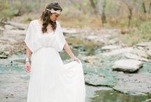 Wedding Dreams / by Marissa Ziets