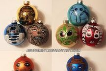 Christmas & Holiday Crafts / by Kim Hernandez