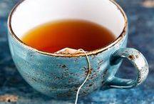 TEA & Stuff / by Kim Hernandez