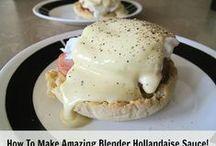 Breakfast things.........:) / by Kim Hernandez