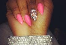 Nails & Jewelry / by Kayla Noel