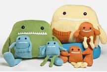 Knits Baby,Kids & Toys / by Kim Hernandez