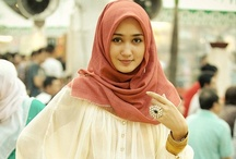 Stylish Hijabis