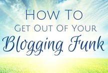 Blogging - tips and inspiration