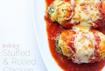 Comfort Food Recipes / The best comfort food recipes available online! #comfortfood