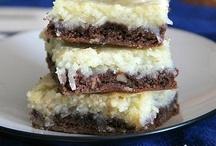 Recipes - Desserts & Sweets