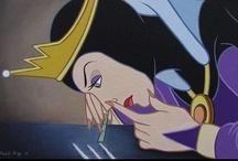 Disney - Villainesses