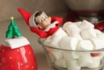Elf on the Shelf / by Love Jen M.