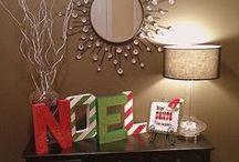 Christmas:) / by Kelly LeBleu