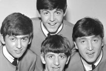 Yeah, Yeah, Yeah! / The Beatles: John Lennon, Paul McCartney, George Harrison, Ringo Starr.
