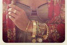 Glitz&Glam Cuffs&Bracelets / by Nicole Williams