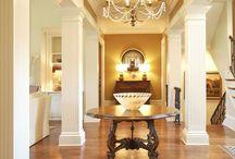 FTH - Interior Designs / by Nicole Williams
