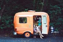 CAMPER LIFE / by Bare Root Girl | Angela G