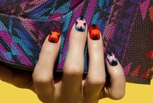 Nails / by Zoe Kaiser