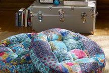 Pillows / by Zoe Kaiser