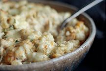 The Best Cauliflower Recipes / A collection of the best cauliflower recipes from around the internet.  Not all are low carb or gluten free
