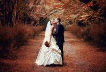 Our big day / I can't wait to spend the rest of my life with you <3 / by Angela Cole