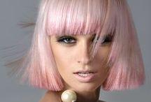 HAIR / #hair #hairstyle #updo #trend