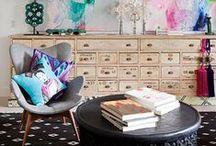 Interior Design / Interior Design, Interior Design Ideas, Decorating Ideas, Arredamento d'Interni