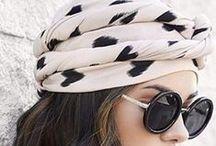HEAD / #hat #beanie #scarf #cap #turban