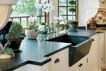 Kitchen envy / Kitchen inspiration