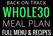 Whole30 Recipes / paleo diet recipes, primal diet recipes, paleo diet, healthy dinner recipes, healthy dessert recipes, gluten-free recipes for dinner, gluten free desserts, whole30 recipes, whole30 dinner, weight loss meal plan, ketogenic diet recipes, intermittent fasting women, low carb recipes