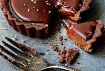 ChocoLove / Chocolate, Chocolate chookies, Chocolate cakes, Chocolate desserts, Hot chocolate, Cioccolato, Cioccolatini, Food Photography, Food Styling