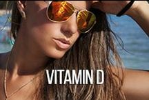Vitamin D / Vitamin D Day is a day to recognize vitamin D deficiency as a world problem.  Researchers agree that at least one third of the world is deficient in vitamin D, and some scientists even think a greater percent of people are deficient in vitamin D.  Come see us for your dose of Vitamin D!