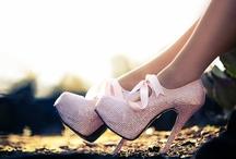 Fashion  / by Kaylin Phillips