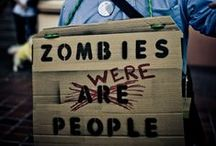 Zombie Apocalypse Party / by Anna Knaus