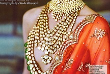 Indian Wedding Jewelry / Gorgeous Indian Jewelry.  Perfect ideas for the contemporary bride to the traditional Indian bride.  Find more inspiration at www.Shaadi-Bazaar.com #indian wedding want to contribute to this board?  Shoot us an email at info@shaadi-bazaar.com  maang tikkas, jhoomars, kundan, polki / by Shaadi Bazaar
