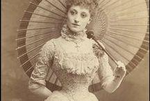 1878 - 1890 Victorian - 2nd Bustle Era - Tournure Era / Fashion and costumes 2nd Bustle Era 1878 - 1883, 2nd Tournure 1883 - 1890 / by Angela Mombers - Walking Through History