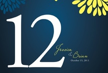 Table name/ table numbers / wedding table numbers, wedding table names