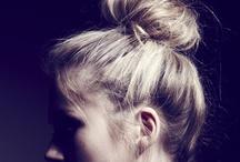 Hair & Beauty / by Hayley Morgan