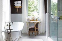 Baths / by Kathy Castro
