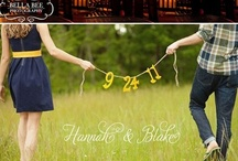 Save the Date Ideas / save the date cards, save the date photos, save the date ideas, creative save the dates