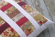 Quilting / by Jill McIntire Taylor