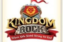 VBS & Children's Ministry / by Alison