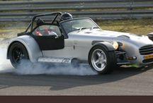 Cars / What I like..