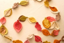 autumn / by Suzy Errebo